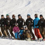 高畑スキースクール